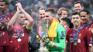 lory ​Liverpool have won the UEFA Super Cup after a penalty shootout victory over Chelsea in an entertaining, but exhausting, clash on a boiling hot night at...