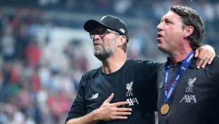 Liverpoolvừa hạ Chelsea để vô địch Siêu cup Châu Âu rạng sáng 15.8, nhưng theo huấn luyện viên Jurgen Klopp thì đội bóng ăn mừng chức vô địch này có cả...