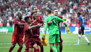 PhíaLiverpoolđã viết thư than phiền lên UEFA về việc thủ môn tân binh của đội bóng là Adrian đã chấn thương sau trận tranh Siêu Cup Châu Âu vừa qua do bị...