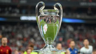 Siêu máy tínhThe Script vừa mới đưa ra dự đoán về kết quả Champions League mùa giải năm nay. Liverpoolđang là đương kim vô địch giải đấu, họ nâng cao...