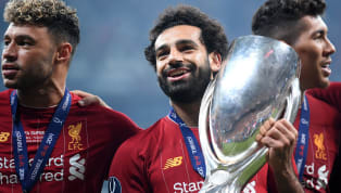 Former Arsenal managerArsène Wenger says he believesMohamed Salah's 'obsession' with scoring goals is the only thing stopping him from reaching the same...