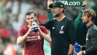 ​Liverpool manager Jurgen Klopp has praised Scotland midfielders Robert Snodgrass, John McGinn and Scott McTominay after suggesting that expectations of...