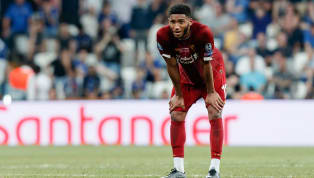 ​On the surface of things, the career progression of Liverpool's Joe Gomez appears to be going rather swimmingly.  The 22-year-old defender has already...