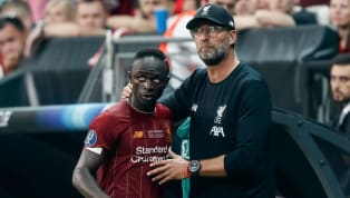 ​Liverpool manager Jurgen Klopp has revealed that his first encounter with star forward Sadio Mane many years ago left a negative impression because the...