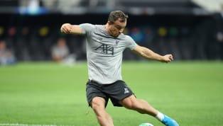  เซอร์ดาน ชากิรี ปีกเท้าตะขอของสโมสรฟุตบอลลิเวอร์พูลแห่งศึก ฟุตบอลพรีเมียร์ลีกอังกฤษออกมาพูดตรง ๆ...