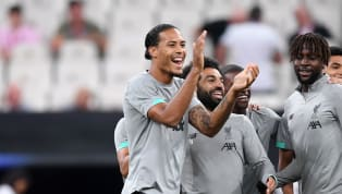 We're used to seeing Virgil van Dijk shut down the world's best attackers, less so eight-year-old Everton fans. Turns out he's pretty good at that too. The...