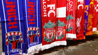  #UCL team news! 🔴 The Reds line-up against @FCBayern... https://t.co/oIz5xHyJTH — Liverpool FC (@LFC) 19 de febrero de 2019  ♦ ¡Nuestro XI en Anfield vs....