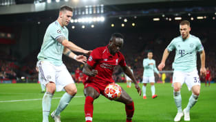 mate Liverpool and Bayern Munich played out a highly entertaining 0-0 draw in the first leg of their Champions League last 16 tie at Anfield on Tuesday night,...