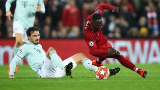HLV của Bayern Munich ông Niko Kovac khẳng định rằng, ông hài lòng với kết quả hòa trước Liverpool và hẹn trận tái đấu lượt về trên đất Đức. Đêm...