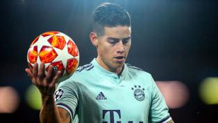 El futbolista colombiano atendió al programa El Larguero de Cadena SER tras el empate sin goles del Bayern de Múnich en feudo del Liverpool. Mostró lo que...