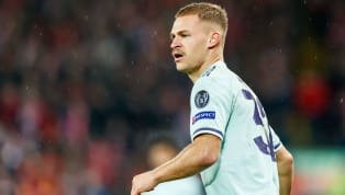 Bayern Munichdefender, Joshua Kimmich, has opened up about comparisons between him and Philipp Lahm, claiming that heneeds to be consistent for a...