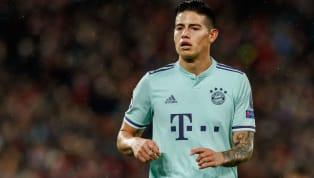 En manque de temps de jeu au Bayern Munich, James Rodriguez est convoité par de nombreux clubs pour le prochain mercato estival. Selon les dernières...