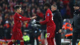 Beim FC Liverpool stehen derzeit fünf ehemalige Bundesligaprofis unter Vertrag. Hier ein Überblick zu den aktuellen Leistungen von Keita, Matip, Shaqiri,...