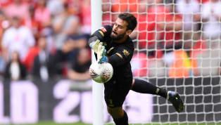 Trận tranh Community Shield giữa Manchester City vàLiverpoolđã phải dùng đến loạt luân lưu cân não để định đoạt chiến thắng sau khi hai đội hòa nhau với...