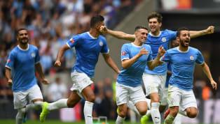 Manchester City remporte ce choc du Community Shield face à Liverpool. Malgré des réalisations de Raheem Sterling et Joël Matip, les deux équipes ont dû se...