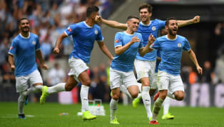 If you follow football, you probably don't need a recap on why so many fans were looking forward toSunday's Community Shield. But we'll give you one anyway....