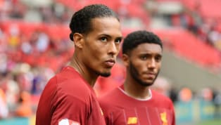 Going into Sunday's Community Shield tie, no player had managed to dribble pastVirgil van Dijk for an incredible 519 days. That came to an end in the...