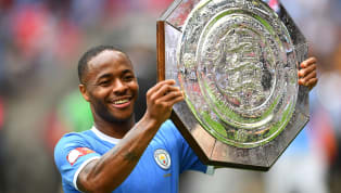 ​Raheem Sterling is one of very few players loved in both Manchester and Liverpool. The winger may have scored the opener to help City on their way to beating...