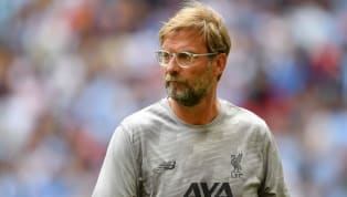 ​Liverpool manager Jürgen Klopp insists that the club won't be dragged into the transfer market on Deadline Day for the sake of signing a new player, also...