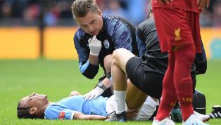 Die Diagnose zur Verletzung von Leroy Sané ist da! Laut informationen vonBild und kickerhat sich der Wunschspieler desFC Bayerndas vordere Kreuzband...