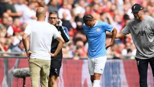 Schwerer Schlag für Leroy Sane undManchester City(und denFC Bayern München)! Der englische Meister hat bestätigt, dass Leroy Sane eine Verletzung am...
