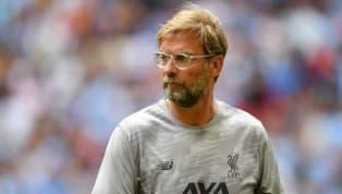 Em 2016 - exatamenteuma temporada após sua chegada ao Liverpool -, o excêntrico Jürgen Klopp estabeleceu uma 'proibição' curiosa aos seus jogadores: ninguém...