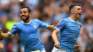 Manchester City midfielder Bernardo Silva has revealed that he believes young teammate Phil Foden can become 'one of the best midfielders in the world' in...