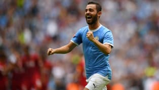 ​Manchester City forward Bernardo Silva, has revealed that he has plans to return to his boyhood club Benfica before he retires.  Silva began his footballing...
