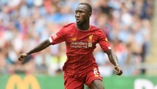 ches ​Liverpool manager Jurgen Klopp has confirmed that midfielder Naby Keita will remain sidelined for at least a couple more weeks as a result of the ongoing...