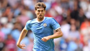 Manchester City boss Pep Guardiola has revealed centre back John Stones is set to miss the next four to five weeks of action after picking up a muscle injury...