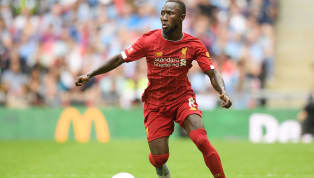 ​Liverpool manager Jurgen Klopp says he believes Naby Keita can become an 'incredible player', after Wednesday night's performance against MK Dons. Keita was...