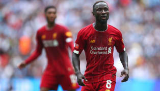 ​Naby Keita was a notable absentee from Liverpool's matchday squad against Sheffield United on Saturday, where a second-half strike from Georginio Wijnaldum...