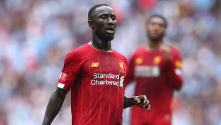 ​Liverpool manager Jurgen Klopp has hinted that midfielder Naby Keita was left out of the squad for the Premier League win over Sheffield United on Saturday...