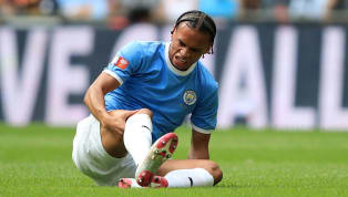 ​Bayern Munich sporting director Hasan Salihamidžić has ruled out a January move for Manchester City winger Leroy Sané. The 23-year-old was heavily linked...