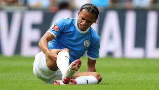 Leroy Sane is said to be optimistic of making his return from injury in time for Manchester City's Champions League second round of 16legwith Real Madrid in...