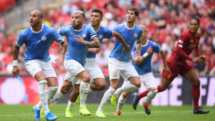 Manchester City haven't really had the perfect season this time around. The defending champions have almost lost their Premier League crown to Liverpool, and...
