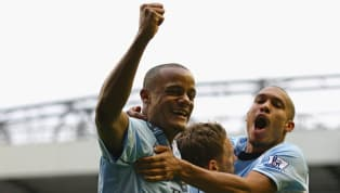 The Sky Blues have been absolutely majestic to watch at times this season, but don't be fooled into thinking that they always play the beautiful game in a...