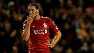 ​Newcastle striker Andy Carroll has admitted that he wanted to fail his medical at Liverpool ahead of his record-breaking transfer in 2011. The Englishman...
