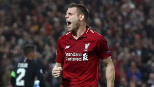 ​Liverpool midfielder James Milner has insisted that the Reds have plenty of confidence ahead of next month's two-legged Champions League semi-final against...