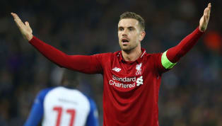 ​Liverpool manager Jurgen Klopp has played down fears of an ankle injury for Jordan Henderson, insisting that he simply picked up a knock in Sunday's 2-0 win...