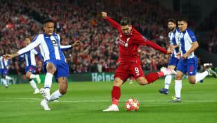 Das Hinspiel in der Champions League gewann der FC Liverpool nach einem formidablen Vortrag mit 2:0 und stellt den FC Porto damit im Rückspiel vor eine...