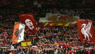 8 of Liverpool's Best 'Anfield Nights' in Champions League History