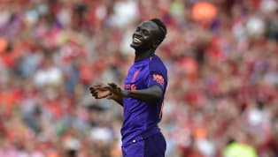 Liverpool forward Sadio Mane poked fun at Manchester United's toils during their 2-0 loss to Paris Saint-Germain in the first leg of their Champions League...