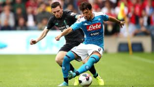 Reds Liverpool continued their disappointing run of pre-season results with a 3-0 defeat against Napoli on Sunday afternoon. Both sides struggled to build any...