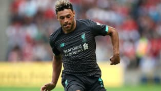 Liverpool midfielder Alex Oxlade-Chamberlain has claimed that his team-mates have already moved on from their Champions League triumph last season, and said...