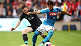 Per alcuni giorni,Simone Verdiè stato più vicino al Torino che alNapoli. L'esterno azzurro piace molto alla società granata, la quale, sta cercando fino...