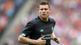 Liverpool have held 'preliminary talks' with James Milner over a new contract on Merseyside, asJürgen Klopp looks to tie down the 33-year-old beyond this...