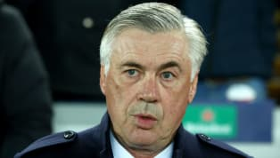 Carlo Ancelotti Has 'No Regrets' Despite Napoli's Champions League Exit After Liverpool Defeat