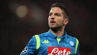 ​Liverpool fans have mercilessly mocked Napoli winger Dries Mertens on social media as his comments about the Anfield atmosphere came back to haunt him. Prior...