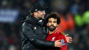 Jurgen Klopp Hampir Batal Rekrut Mohamed Salah
